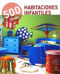 Papel 500 Ideas Habitaciones Infantiles