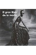 Papel GRAN LIBRO DE LA MODA (ILUSTRADO) (RUSTICA)