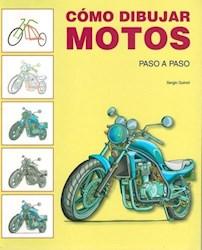 Libro Como Dibujar Motos
