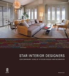 Libro Star Interior Designers: Latest Trends Of History Interior Desingers