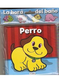 Papel La Hora Del Baño-Perro