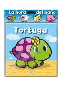 Papel La Hora Del Baño-Tortuga