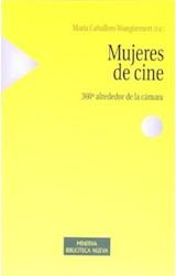 Papel MUJERES DE CINE
