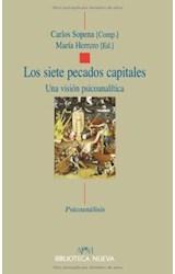 Papel SIETE PECADOS CAPITALES, LOS (UNA VISION PSICOANALITICA)