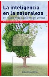 Papel La Inteligencia En La Naturaleza