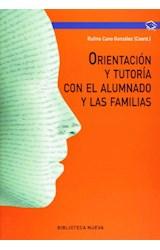 Papel ORIENTACION Y TUTORIA CON EL ALUMNADO Y LAS FAMILIAS
