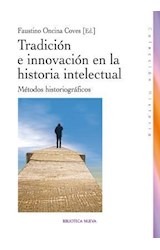 Papel TRADICION E INNOVACION EN LA HISTORIA INTELECTUAL