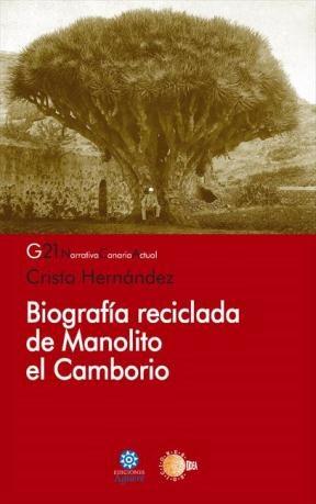 E-book Biografia Reciclada De Manolito El Camborio