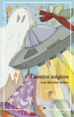 E-book Cuentos Mágicos