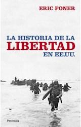 Papel LA HISTORIA DE LA LIBERTAD EN EE.UU.