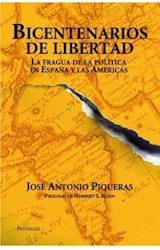 Papel BICENTENARIOS DE LIBERTAD