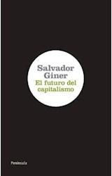 Papel EL FUTURO DEL CAPITALISMO