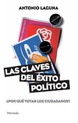 Papel LAS CLAVES DEL EXITO POLITICO