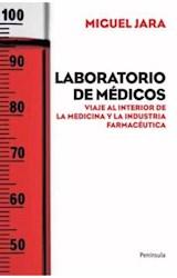 Papel LABORATORIO DE MEDICOS