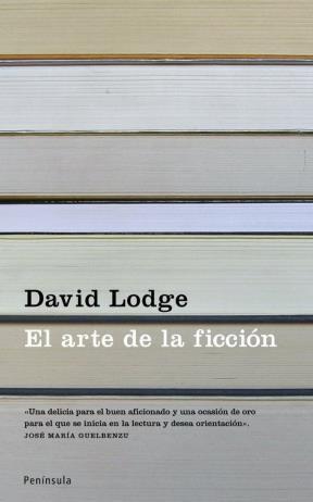 E-book El Arte De La Ficción