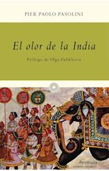 Papel EL OLOR DE LA INDIA