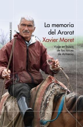 E-book La Memoria Del Ararat