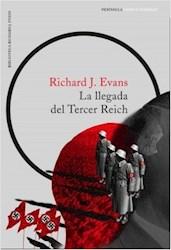Libro La Llegada Del Tercer Reich