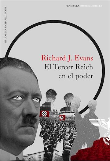 E-book El Tercer Reich En El Poder