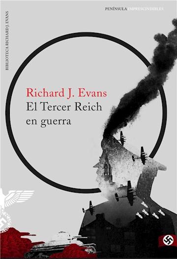 E-book El Tercer Reich En Guerra