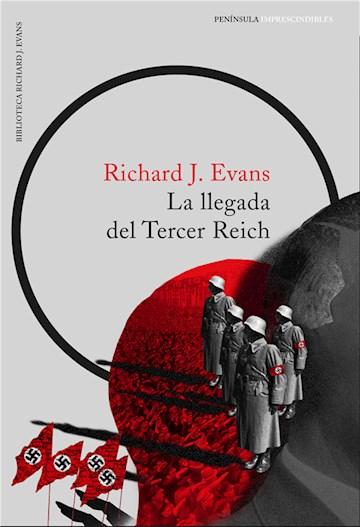 E-book La Llegada Del Tercer Reich