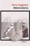 Papel MATERIALISMO (RUSTICA)