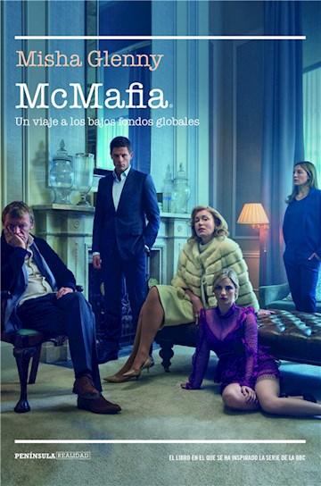 E-book Mcmafia
