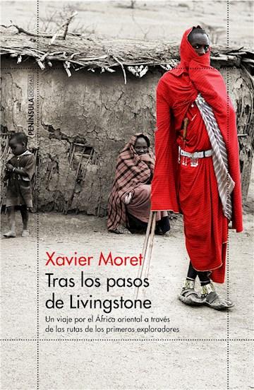 E-book Tras Los Pasos De Livingstone