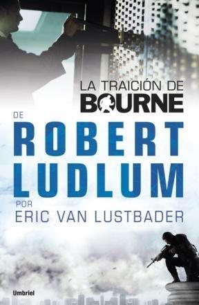 E-book La Traición De Bourne