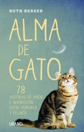 E-book Alma De Gato