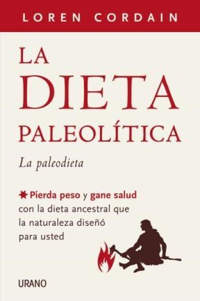 E-book La Dieta Paleolítica