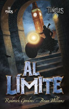 E-book Al Límite