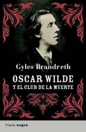E-book Oscar Wilde Y El Club De La Muerte