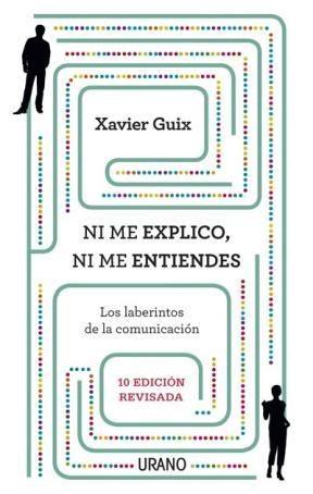 E-book Ni Me Explico Ni Me Entiendes