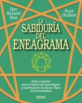 E-book La Sabiduría Del Eneagrama