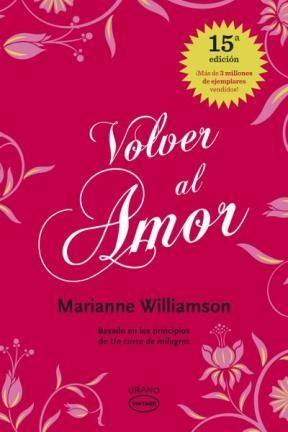 E-book Volver Al Amor
