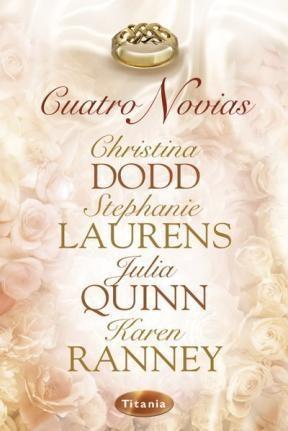 E-book Cuatro Novias