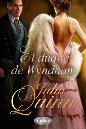 E-book El Duque De Wyndham
