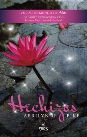 E-book Hechizos