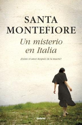 E-book Un Misterio En Italia