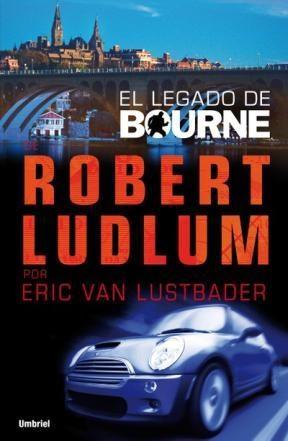 E-book El Legado De Bourne