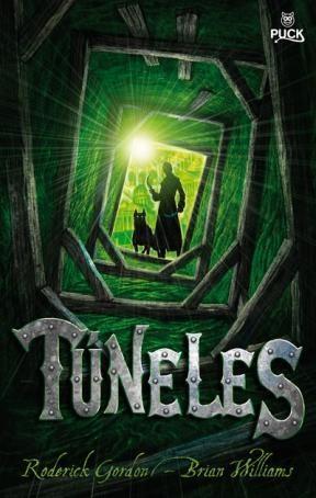 E-book Túneles