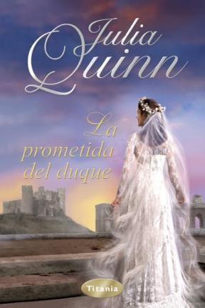 E-book La Prometida Del Duque