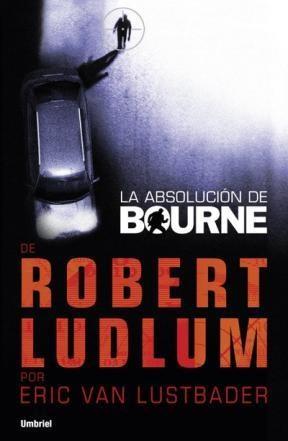E-book La Absolución De Bourne