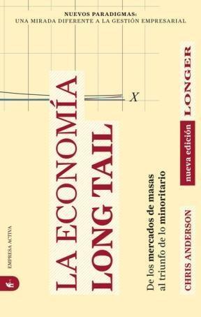 E-book La Economía Long Tail