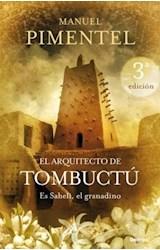 E-book El arquitecto de Tombuctú
