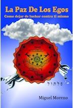 E-book La paz de los egos