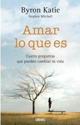 E-book Amar lo que es