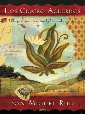 E-book Los Cuatro Acuerdos -15 Aniversario
