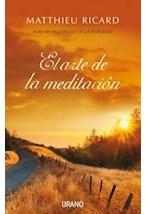 E-book El arte de la meditación